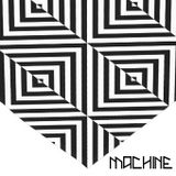 MACHINE PODCAST FNOOB RADIO FEB 2016  Part 1 - Andrew Till (Extended Mix)