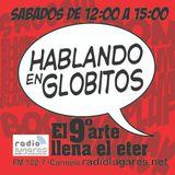 Hablando en Globitos 611 - Premios Trillo, Guerreras Mágicas y Novedades Editoriales