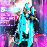 Kelly Hill Tone - ★ VOCAMIX ★ EP. 11 - March 2015