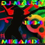 DANCE MEGAMIX ANNO 1994