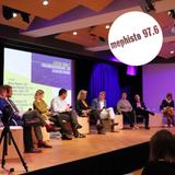 M19 – Podiumsdiskussion zur Stadtratswahl & Faktencheck