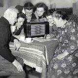 Secret Society radio show on Radio Centraal, 106.7 FM, Older Radio Program Back Online 19