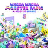 DJ UCHIAGE / WACHA WACHA MONSTER PANIC