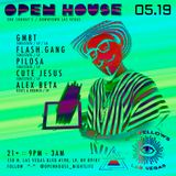 OPEN HOUSE - SOULSTATE TAKEOVER - MAY 2019 - 3RD SUNDAYS @ ODDFELLOWS #DTLV  (part2)