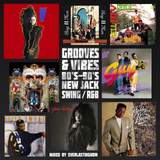 GROOVES & VIBES vol.1 corrected edition