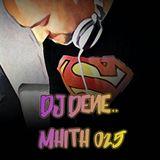 Dj DenE - My House is Tech House 025