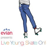 Live Young, Skate On Mix by Jubilee
