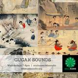 Gugak Sounds Special – Park Jiha -Communion (Album Review)