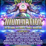 Zero One Live @ Illumination 2013