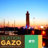 StationGazo #11 - Worldwide Festival in conversation...