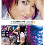 Solar Power Sessions 747 - Suzy Solar and Memory Loss