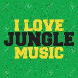 mix jungle oldschool 100% vinyles