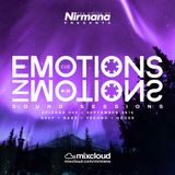 Emotions In Motions Sound Sessions Episode 049 (September 2016)