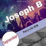Party Life 2018 vol.54 September By Joseph B
