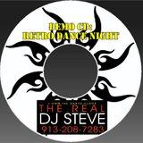 DEMO CD: RETRO DANCE NIGHT Oct.2011