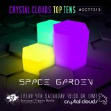 Space Garden - Crystal Clouds Top Tens 313