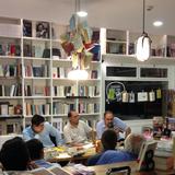 Αφιέρωμα στον Ρένο Αποστολίδη - παρουσιάζει ο Χρήστος Γραμματίδης από το Free Thinking Zone