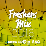 J-Fresh Freshers Mix  2016