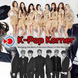 K-Pop Korner Ep.69 - Apeace Interview and K-Pop Special