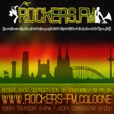 Rockers.FM #11 - Roots N Culture - presented by Freely I