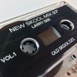 New Skool Mix 97' Mixtape - DJ Larry Gee