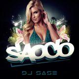 DJ SASE @ SAOCO 2015