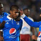 Millonarios vs Tolima, Liga FPC - Febrero 22