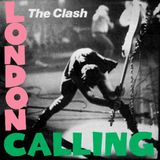 "Elepé 26: The Clash ""London Calling"" (CBS; 1979)"