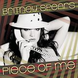 Britney Spears - Piece Of Me (Rhythm Rockerz Pop Mix) (Unreleased)