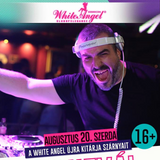 2014.08.20. - White Angel Debrecen - Wednesday