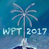 Jay Hastings - White Palm Tree 2017 - Uplifting Progressive