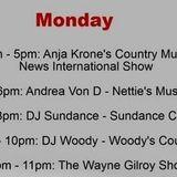 Wayne Gilroy show