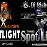 Studio One Radio (FKA ThaSpotlight)Double Interview with 7vnSeal & AJB4 Ep:113