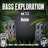 Iye - Bass Exlporation Vol II