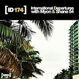 International Departures 174