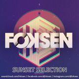 FOKSEN - SUNSET SELECTION 2018