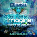 DJ Bash - Imagine Music Fest 2016 Mix