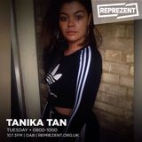 Tanika Tan | 3rd October 2017