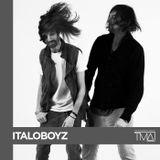THE COLLECTIVE SERIES: TMA - Italoboyz