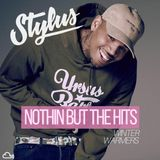 @DJStylusUK - Nothin' But The Hits - Winter Warmers (R&B / HipHop / Afrobeat)
