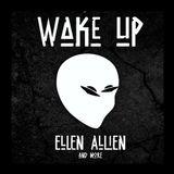 Vanessa Sukowski @ ARM Kassel w/ Ellen Allien [Wake Up 2018]