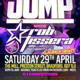 Jack Butler - Jump DJ Comp Live Set - April 29th 2017