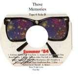 These Memories Tape 6 Side B Music by Kevin Frank