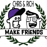 Make Friends Radio - Episode 4 Feat. Hotmood (April 2018)
