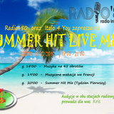 Summer Live Hit Mix (Week 01)