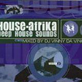 Vinny Da Vinci – Deep House Sounds Vol. 2 [2000]