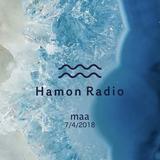 #27 maa  w/ Hamon Radio @Balearic Restaurant, Tokyo