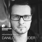 Highgrade Show - Danilo Schneider