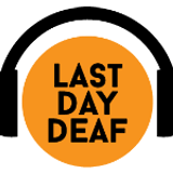 Dj Qses aka Dark Q - Last Day Deaf