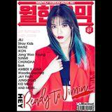MONTHLY KOREAN MUSIC MIX VOL.01